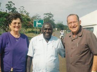 Uganda - Betty Arthur Web