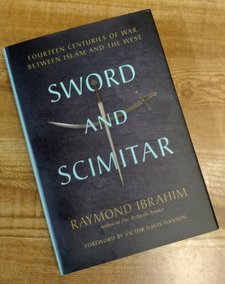 Sword and
