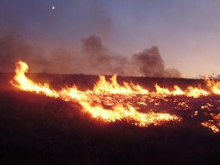 Prairie fire 2
